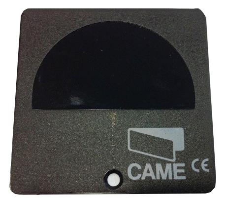 transparente tama/ño perforaciones 60x23mm Cubierta de repuesto para placa identificaci/ón de buz/ón