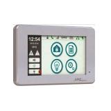 AMC - UNIKA Touchscreen keypad