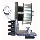 CAME 119RIP065 - Rinvio completo per Porte Automatiche Corsa - Rodeo