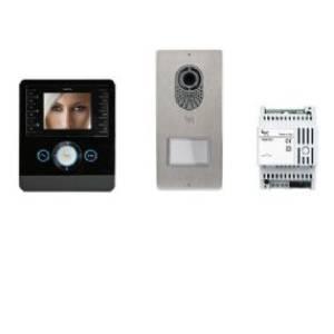 BPT LYTOS-PERLA - Kit Videocitofono monofamiliare cod.62621040 e 62100190