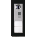Came Bpt Posto esterno videocitofonico monolitico THANGRAM 62020010