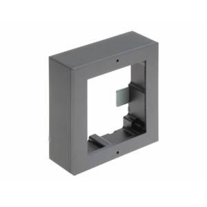 Hikvision DS-KD-ACW1 Scatola con cornice a parete da esterno 1 modulo