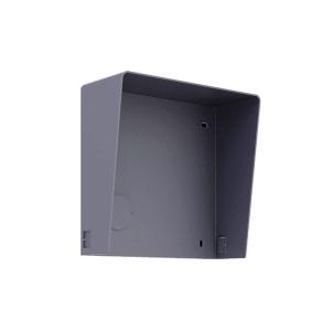Hikvision DS-KABd8003-RS1 tettuccio parapioggia da esterno 1 modulo