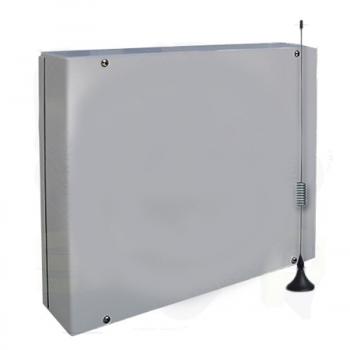 AMC IT2000 - Interfaccia telefonica GSM simulatore linea PSTN
