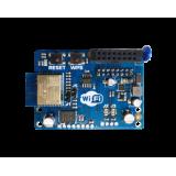 AMC IP-1 W Scheda IP per centrali serie  XV