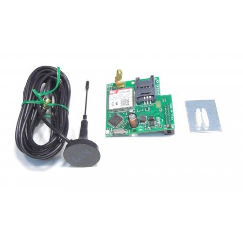 AMC RTX ANTENNA CON CAVO PER CENTRALE C24 GSM