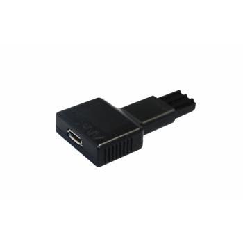 AMC COM/USB - Interfaccia collegamento PC per tutte le centrali AMC