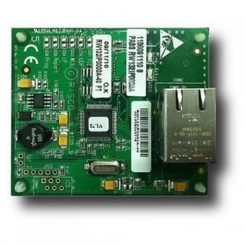 Risco RW132IP0000A Modulo IP ad Innesto