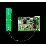 RISCO RP432G30000A Modulo GSM per ProSYS Plus/LightSYS ad innesto 3G con antenna V 1.51