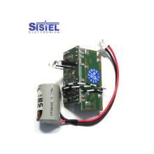 SISTEL SR-ZEUS Segnalatore remoto di stato impianto radio c/batteria litio