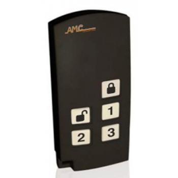 AMC TR400 - Telecomando radio 5 canali multifunzione