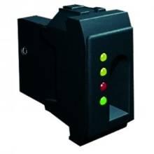 AMC PR-X LI - Cover inseritore elettronico serie BTicino Living Int.