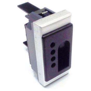AMC PR-X A - Cover inseritore elettronico serie Axolute International