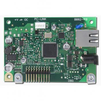 BENTEL ABS-IP Scheda di comunicazione LAN-WAN