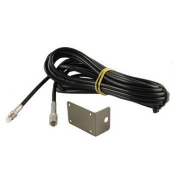 COMBIVOX 15.128 - Prolunga antenna RG58 fme/f 5mt con staffa