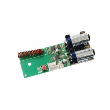 AMC IF-X - Trasmettitore universale per sensori a basso consumo