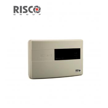 RISCO Modulo 4 Ingressi/4 Uscite con interfaccia X10