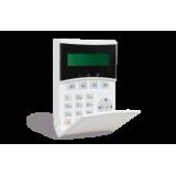 AMC K-lcd Light - tastiera retroilluminata per tutte le centrali AMC