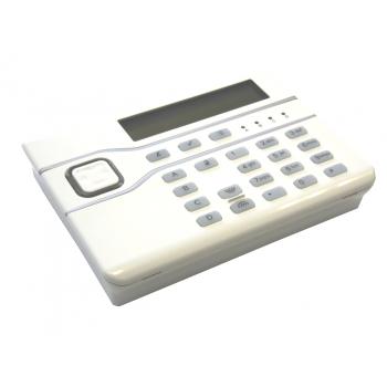 ELKRON kp01 - Tastiera lcd con lettore di prossimità integrato