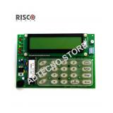 RISCO RP128KCL000D/SK - Scheda di ricambio per tastiera