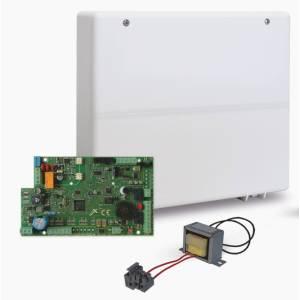 AMC X412V - Centrale antifurto con Videoverifica SERIE X-V