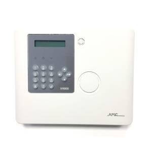AMC Kit 570 Panel de control inalámbrico XR800 64 zonas con PSTN