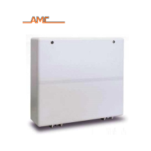 AMC C24PLUS - Centrale antifurto GSM 8/24 zone