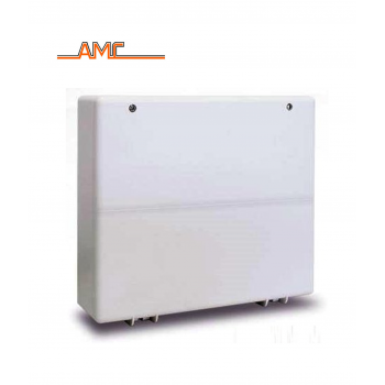 AMC C24PLUS - Centrale antifurto GSM 8/24 zone