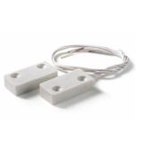 Contatto magnetico rettangolare in plastica - FDP A-R3P