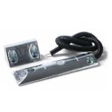 Contatto magnetico super-resistente per porte basculanti - FDP A-SC4