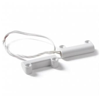 Contatto magnetico in plastica montaggio a vista - FDP A-R2N