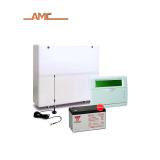 AMC C24GSM Plus Centrale + Tastiera KLCD VOICE Omaggio