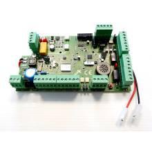 AMC - Scheda di ricambio per centrale X824 ver 3.73