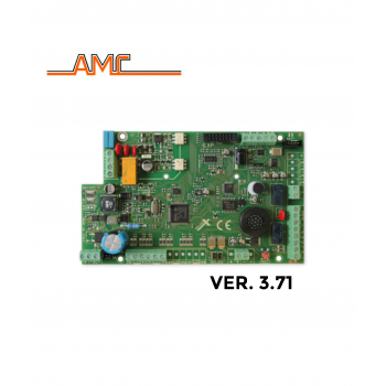 AMC X412 - Scheda di ricambio
