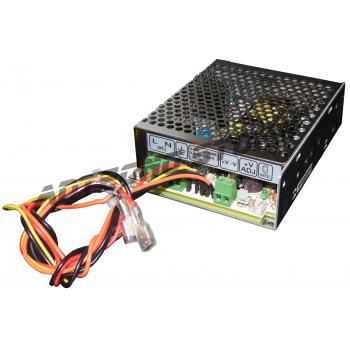 AMC AL30SW - Alimentatore switching protetto per centrali amc S840