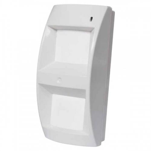 Amc soutdoor bc sensore pir da esterno pet per - Allarme volumetrico esterno ...