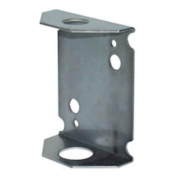 RISCO Adattatore metallico per tubo elettrico per il montaggio con snodo. Per WatchOUT™- WatchIN™ - WatchU™ RA300SC0000A