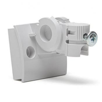 Staffa Snodata HUB per Installazioni a Parete Sensori Zefiro e Akab
