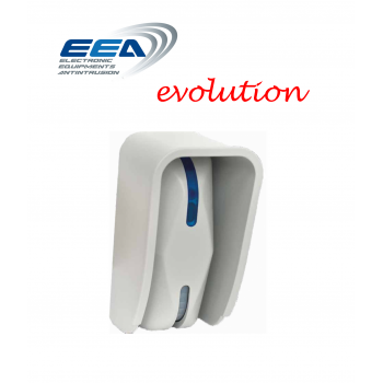 EEA VELVET DT Factory evolution Sensore DT a tenda per esterno + 3 Snodi