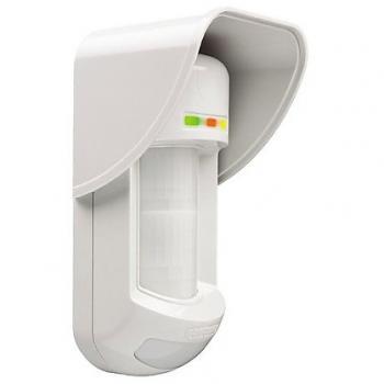 DOMOTEC SPYOUT - Sensore esterno doppia tecnologia