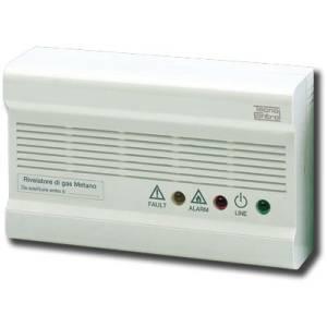 TECNOCONTROL SE230KG - Rivelatore gas GPL per uso domestico