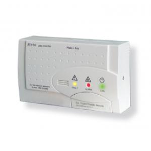 TECNOCONTROL SE320EC- Rivelatore di MONOSSIDO DI CARBONIO con sensore sostituibile