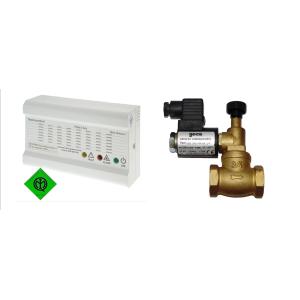 TECNOCONTROL SE230KM - Kit rivelatore di Gas metano per uso domestico