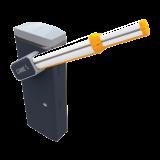 CAME GT8 - GGT80AGS Barriera automatica in acciaio verniciata completa di quadro comando