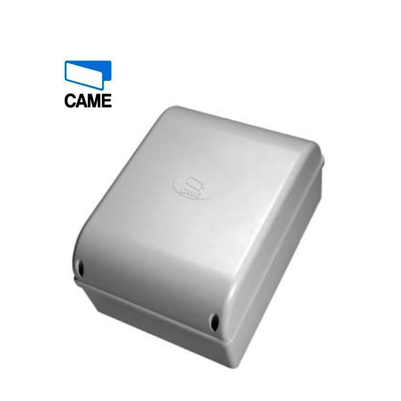 ZA3P Quadro comando multifunzione per cancelli a due ante battenti 230v CAME