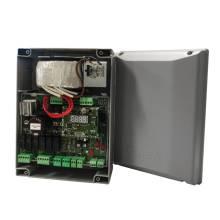 CAME ZLX24MA - Quadro comando multifunzione per motori a 24 V per cancelli a battente