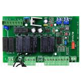 CAME 3199ZA5 - scheda comando per cancelli 1 anta