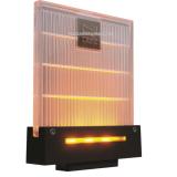 CAME 001DD-1KA - Lampeggiatore di segnalazione a LED colore ambra