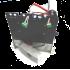 CAME BX708AGS-SSE-Motoriduttore per scorrevoli fino a 800 Kg senza elettronica