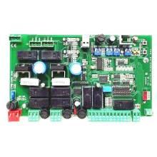 CAME 3199ZL180 - Scheda elettronica per motori a3024-5024- FAST24